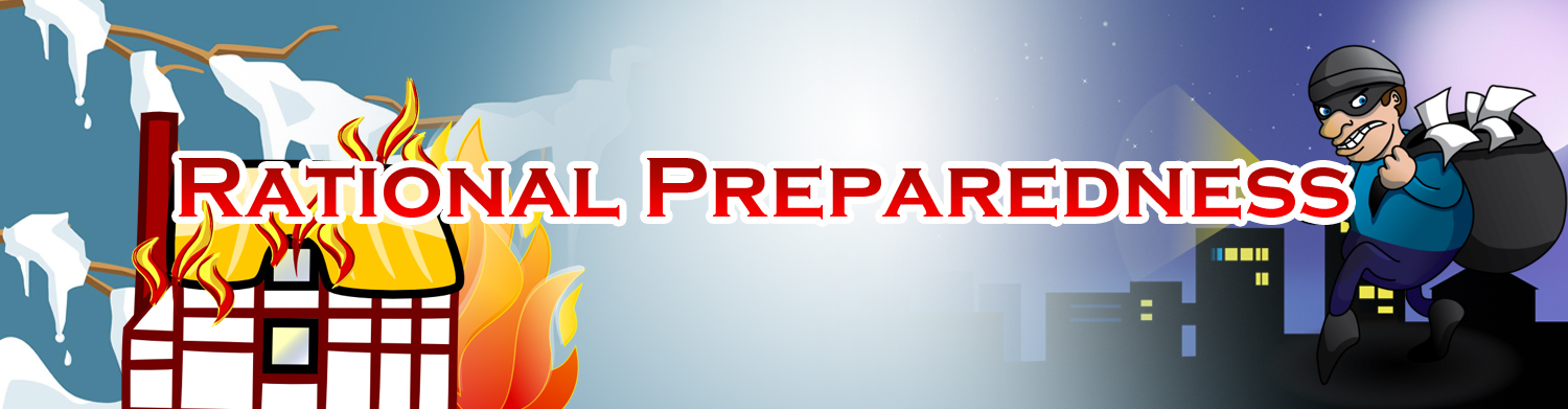 Rational Preparedness