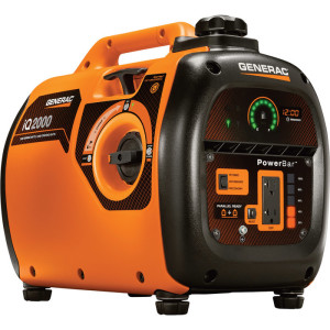Profile image of generac IQ