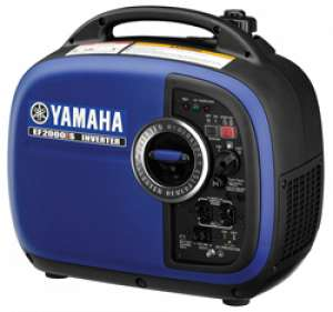 Picture of Yamaha EF2000iS