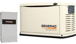 Generac 6462 Guardian Series