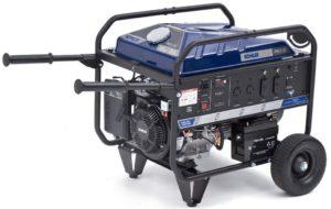Kohler Pro7.5E With Wheels and Handle