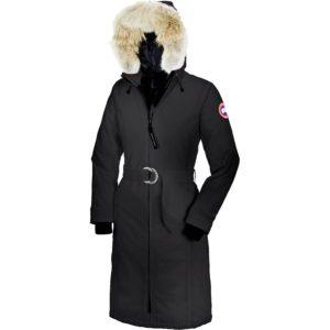Canada Goose Whistler Parka - Women's