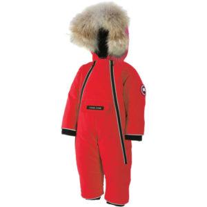 Canada Goose Snowsuit