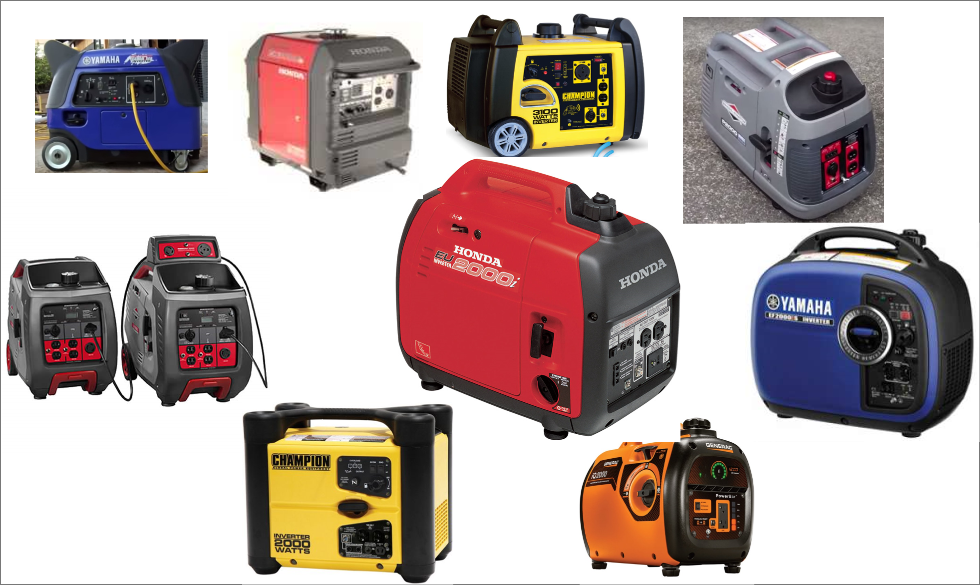 What is the Best Small Generator For You