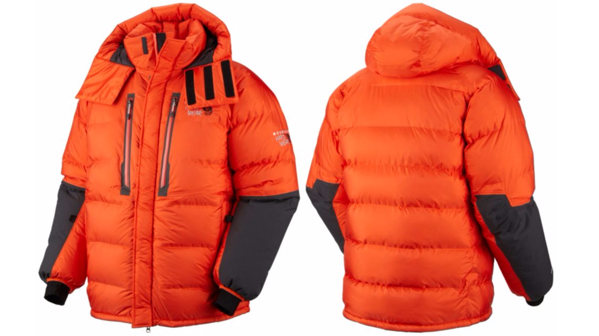 Mountain Hardear Men's Absolute Zero